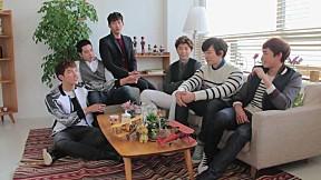 2PM - Undisclosed Folder 2013