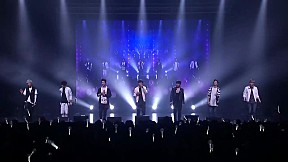 """GOT7 - """"Forever Young"""" Stage @ 2nd Mini Album Showcase"""