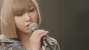 [YG ON AIR] 2NE1 X Jung Sungha - \