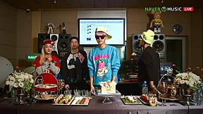 G-DRAGON - COUNTDOWN LIVE with NAVER MUSIC