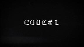 CODE # 1