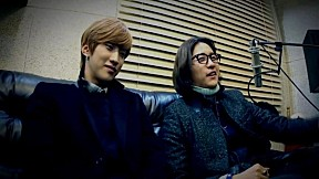 [OFF THE RECORD]B1A4 Jinyoung & CNU