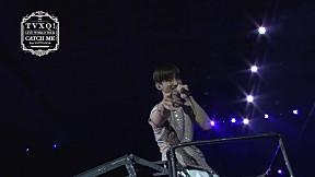 TVXQ Live World Tour \