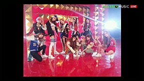 Girls\' Generation - Watching Radio EP03 @ \'V Concert\'