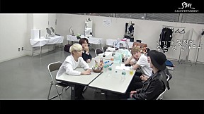 SHINee - Unit Group \'Toheart\' Supporting Message