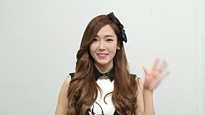 Jessica - Movie \'Make Your Move\' Supporting Message