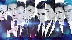 Super Junior-M - The 3rd Mini Album \