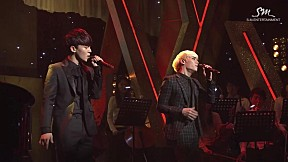 SM THE BALLAD Vol.2 Joint Recital - \'A Day Without You\' by Jong Hyun & Chen