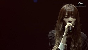 SM THE BALLAD Vol.2 Joint Recital - \'Set Me Free\' by Tae Yeon