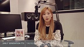 Girls\' Generation-TTS Tae Yeon - \