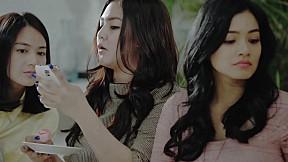 LINE - Drama - Ada Apa Dengan Cinta 2014, Malaysia