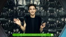 LINE X EXO - Chen Sticker