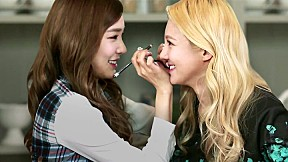 Girls\' Generation EP01  : Girl\'s Generation\'s beauty routines