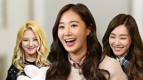 Girls\' Generation EP03