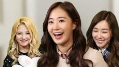 Girls' Generation EP03