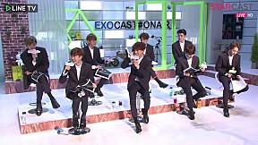 (4\/4) EXO Comeback and Drama Special