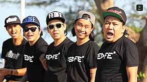 FEDFE TOUR Krian EP.7