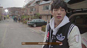 """HI SUHYUN – """"I\'M Different"""" M\/V BEHIND THE SCENES"""