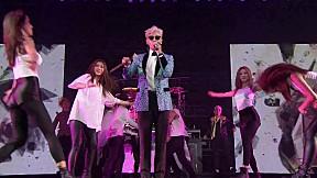 BIGBANG - TOUR REPORT \'SOBER\' IN MALAYSIA