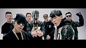 "MASTA WU - ""COME HERE (feat. Dok2, BOBBY)"" M\/V"