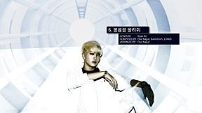 GOT7 the 1st album \