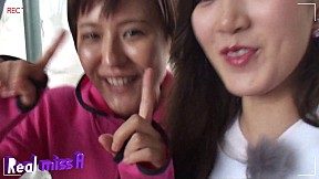 [Real miss A] episode 3. Jia\'s China Business Trip Diary