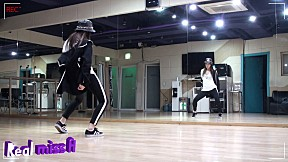 [Real miss A] episode 9. Jia\'s Special Talent
