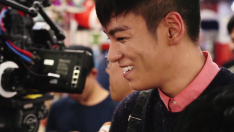 Secret Message - Making Film (T.O.P)