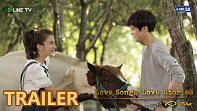 ตัวอย่าง Love Songs Love Stories  เพลง แพ้ใจ