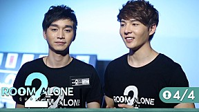 Room Alone 2 EP.Special : ALONE \/ แต่ \/ ไม่ LONELY [4\/4]