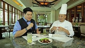 Modern9 Cooking by Yingsak - Chill Out กับ Teddy ที่โรงแรมเพนนินซูเอร่า กรุงเทพฯ ตอนที่ 3 [3\/3]