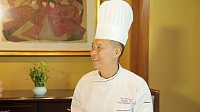 Modern9 Cooking by Yingsak - Chill Out กับ Teddy ที่โรงแรมเพนนินซูเอร่า กรุงเทพฯ ตอนที่ 1 [2\/3]