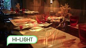 Modern9 Cooking by Yingsak - Chill Out กับ Teddy ที่โรงแรมเพนนินซูเอร่า กรุงเทพฯ ตอนที่ 2 [1\/3]
