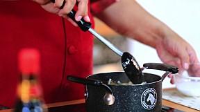 Modern9 Cooking by Yingsak - Cooking Guru อาจารย์ยิ่ศักดิ์ กับคุณก้องชัย เพิ่มทรัพย์ทวี [3\/3]