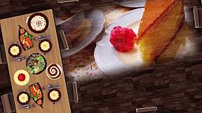 Modern9 Cooking by Yingsak - Bakery Lovers ตอนวิธีทำ Butter Fruit Cake [2\/3]