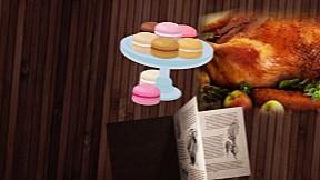 Modern9 Cooking by Yingsak - Bakery Lovers ต้อนรับคริสต์มาส [2\/3]