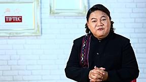 Modern9 Cooking by Yingsak - Cooking Guru อาจารย์ยิ่งศักดิ์ กับคุณฉมาดล ชมเชิงแพทย์ [1\/3]