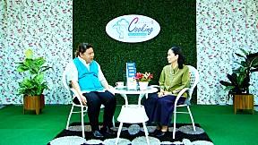 Modern9 Cooking by Yingsak - Cooking Guru อาจารย์ยิ่งศักดิ์ กับคุณวิภาดา เอ่งฉ้วน ตอนที่ 2 [2\/3]