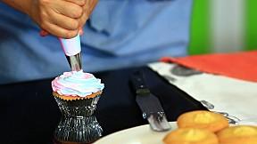 Modern9 Cooking by Yingsak - Bakery Lovers ตอนวิธีทำ Cupcake [3\/3]