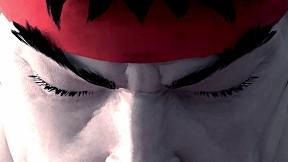 Street Fighter V Opening CG Trailer