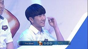 [Street Fighter 5 Crash] GroupA Loser\'s Match