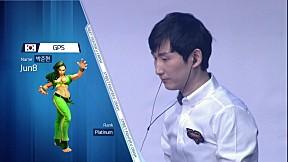 [Street Fighter 5 Crash] GroupA Match2 SNK vs GPS