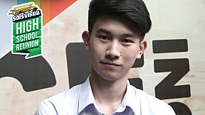 School idol ภัทร สุวภัทร ศรีมงคล โรงเรียนบดินทรเดชา(สิงห์ สิงหเสนี)2
