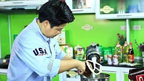 Modern9 Cooking by Yingsak - Bakery Lover (28 มิ.ย. 59)