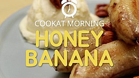 Honey Banana