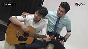 ตะลุยกองถ่าย on LINE TV - 23 กรกฎาคม 2559