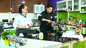 Modern9 Cooking by Yingsak - Bakery lover (26 ก.ค. 59)