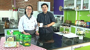 Modern9 Cooking by Yingsak - Bakery lover (2 ส.ค. 59)