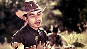 มดแดงเฝ้าม่วง - วงพัทลุง พาราฮัท 【OFFICIAL MV】
