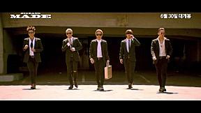 BIGBANG10 THE MOVIE - \'BIGBANG MADE\' TRAILER